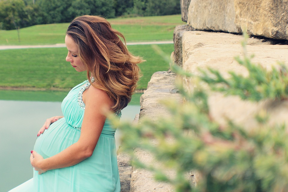 Pregnancy Female Women Bella Beauty People